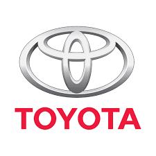 Kategoria kluczy samochodowych do Toyota