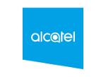 Logo firmy Alcatel